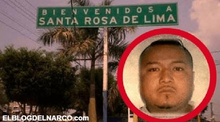"""Otra vez tenían a José Antonio Yépez Ortiz """"El Marro"""" y se les fue, dos escoltas se enfrentaron a autoridades y su grupo hacia Narcobloqueos mientras el corria"""