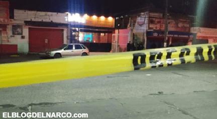 Pistoleros atacan bar en Salamanca, mueren tres clientes
