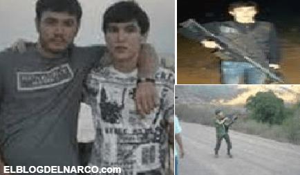 """Raúl Meza Torres """"El Mini 6"""" era el hijo de (alias """"El M6"""") del Cartel de Sinaloa, """"de tal palo, tal astilla""""."""