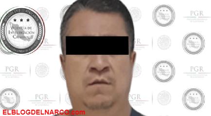 """Ramón Villarreal """"El Mon"""", operador del Cártel de los Beltrán Leyva fue extraditado a los Estados Unidos"""