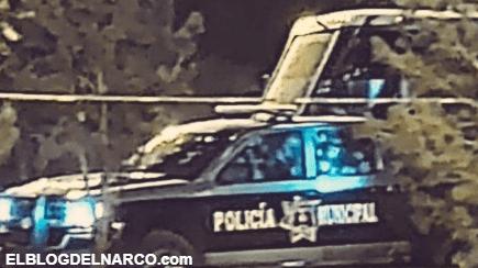 Sicarios atacan a Policías en Celaya; Guanajuato, Un elemento murió y otro quedó herido (Fotos)