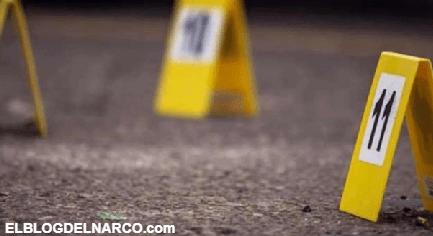 Tras ataque armado, mueren 2 hombres en Tula