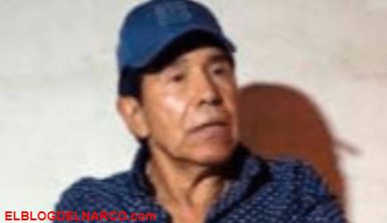 Él es 'el Narco de narcos' uno de los profesores de Chapo Guzmán y otros narcos de México