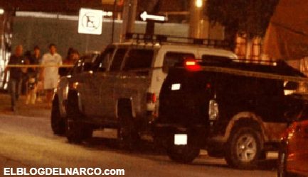 """""""Los Durango"""" siembra terror ymiedo con balaceras en Las Hilamas"""