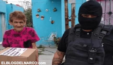 """AMLO a los narcos; No repartan despensas, """"ayuda el que no le hagan daño a nadie"""""""