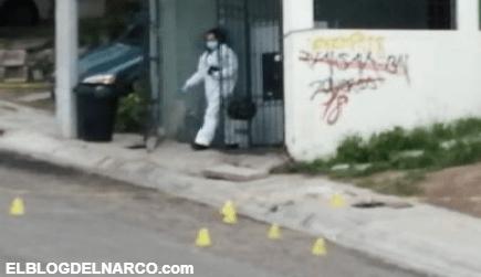 Confirman cinco ejecutados en Tijuana, a uno le dejan narcomensaje de COVID-19