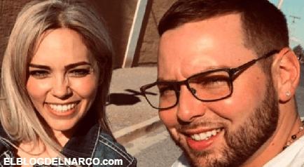 Ejecutan a Patrick Landers y a su pareja Karla Baca en Ciudad Juárez