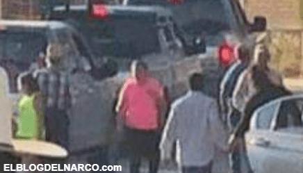 El Mencho se tienta el corazón por el COVID-19 y envía a sus Sicarios a regalar despensas en Jalisco