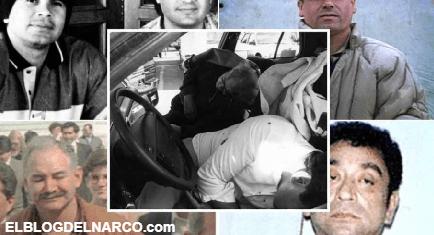 El día Posadas Ocampo murió en fuego cruzado entre el Chapo Guzmán y los Arellano Félix