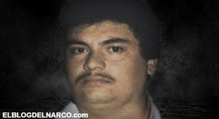 """El es """"El Guano"""" el narco que presuntamente apareció en fotografías con AMLO"""