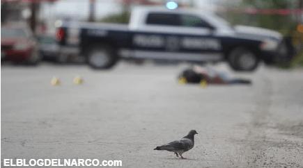 En plena contingencia, no cesa la narcoviolencia en Tijuana