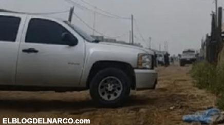 Encuentran a 5 hombres y una mujer ejecutados en bala en Playas de Rosarito