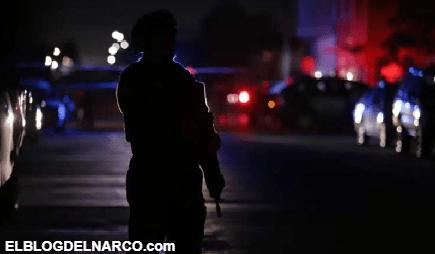 La guerra de la Linea y Gente Nueva deja más de 70 ejecutado en 6 días en Chihuahua