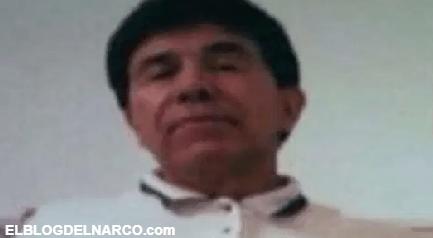 """La prueba que presentó """"El Narco de Narcos"""", podría detener su extradición a EEUU"""