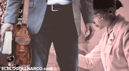 Los Profesores son el 'arma' que el Cartel de Sinaloa emplea en sus laboratorios