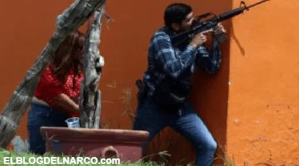 Narcos ejecutan a más de 83 mexicanos al día, marzo el mes más violento...