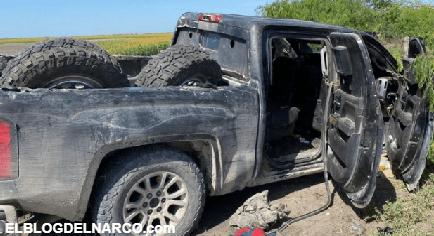 Semar detuvo a trece integrantes del Cártel del Golfo en Ciudad Madero, Tamaulipas