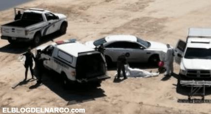 Siguen los ejecuciones en Tijuana, reportan seis en las últimas horas