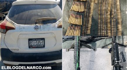 Soldados mexicanos y exmilitares centroamericanos entre masacrados por el CJNG (FOTOS)