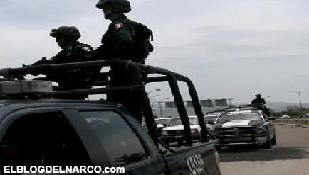 Un narcocargamento de droga ocasiona enfrentamiento en Campeche