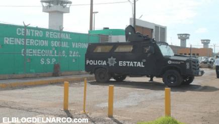 Así es el túnel por el que escaparon 12 miembros de Los Zetas y el CDN del penal de Cieneguillas