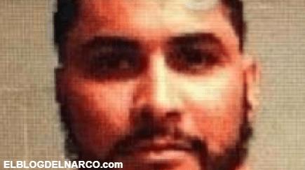 Así luce en la morgue; Confirmado El Chino Ántrax fue levantado y ejecutado junto a su Hermana
