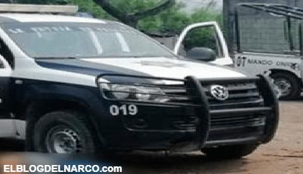 Ataque armado en Acatlán, arroja nueve sicarios muertos y tres policías heridos