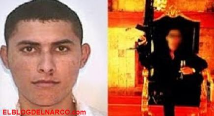"""El """"Chino Ántrax"""" ya es prófugo de la justicia, no regresó al domicilio donde cumplía su arresto"""