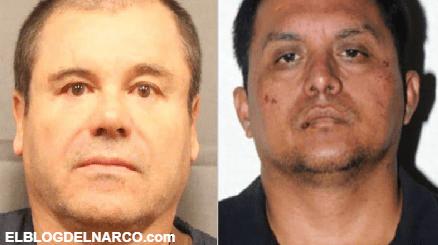 El día que El Chapo retó al Z-40 y le decapitó 14 sicarios y se los dejó colgados en un puente…