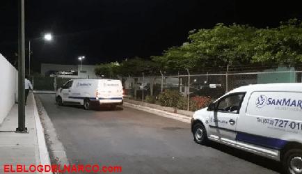 Entregan a Familiares cuerpo de José Rodrigo Aréchiga Gamboa El Chino Ántrax y su hermana