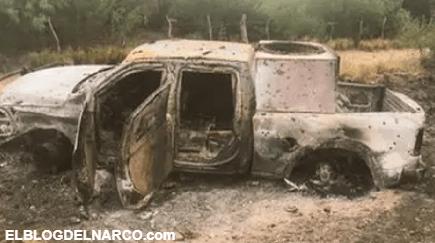 Escala la guerra entre el C.D.N y el C.D.G por el control de la frontera norte de México