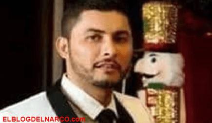 Fiscalía de Sinaloa confirma ejecución de José Rodrigo Aréchiga Gamboa El Chino Ántrax