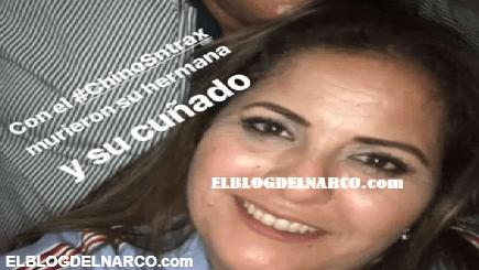 Fotos de Ada Aréchiga Gamboa hermana de 'El Chino Ántrax' y su esposo (2)
