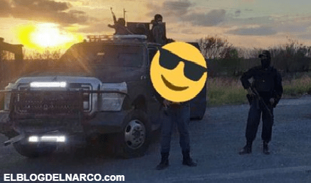 Grupo Jaguar de la Policía Estatal de Tamaulipas clausura taller de blindaje artesanal
