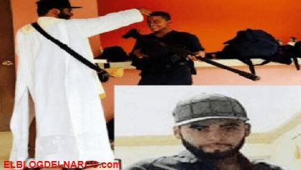 La historia de El Árabe, el sicario del CJNG que fue ejecutado por su propia escolta