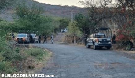 Mas información, Ejecutan a dos niñas de 10 y 13 años en Michoacán