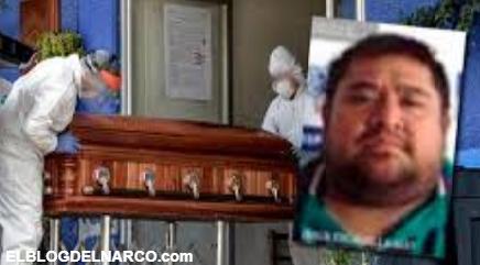 """Mas información de la muerte de """"El Gordo May"""" de los Zetas Vieja Escuela"""