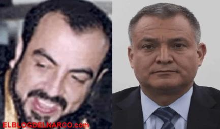 NARCOS El día que los Arturo Beltrán Leyva secuestró a Genaro García Luna