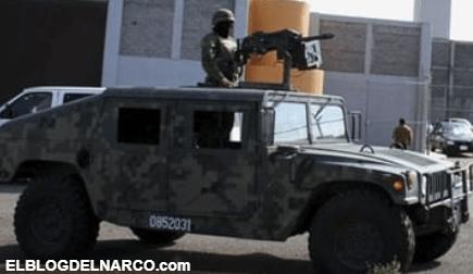 Primero, se fugaron 11 de reos; ahora reportan balacera en Zacatecas
