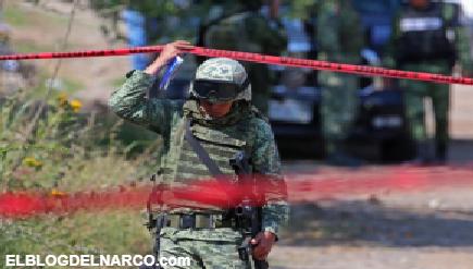 """Sinaloa no tiene paz, """"la zona está de terror"""" tras el ejecución de El Chino Ántrax"""