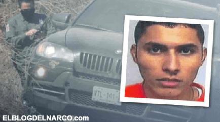 Todo sobre la misteriosa muerte de 5-7 Rodrigo Arechiga Gamboa El Chino Ántrax (2)