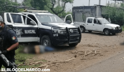 VÍDEO Grupo armado ataca a policías al sur de México, así terminaron los agresores