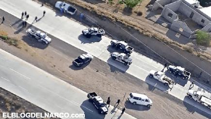 VÍDEO Sicarios atacan a militares y muere político mexicano en fuego cruzado