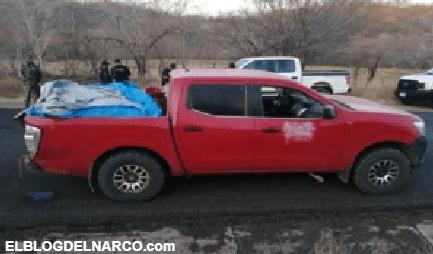 Vídeo fuerte del CJNG y los doce cuerpos abandonados en Michoacán