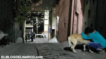 Comando armado rafaguea 15 casas y quema autos con bombas molotov en la CDMX