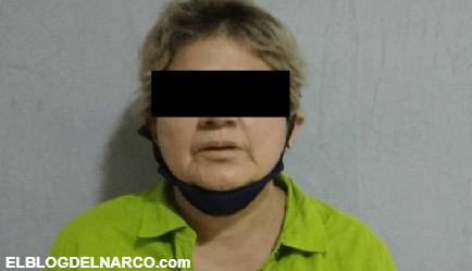 Detienen mujer adulto mayor Sicaria La Licenciada por doble ejecución en Oaxaca
