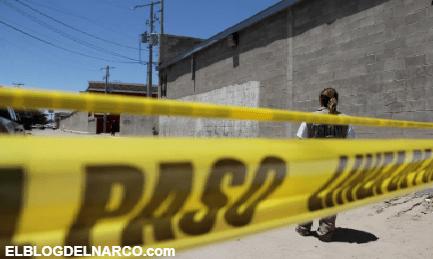 Ejecutan a tiros a 5 narcomenudistas en Ciudad Juárez