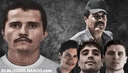 """El mapa de los jefes del narco en México a un año y tres meses de la sentencia del """"Chapo"""""""