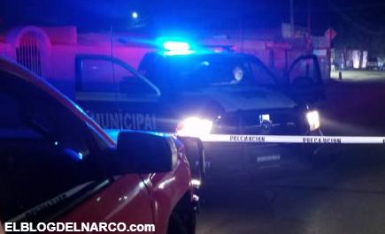 En Chihuahua Sicarios atacaron una casa hay cinco heridos y 1 fallecido
