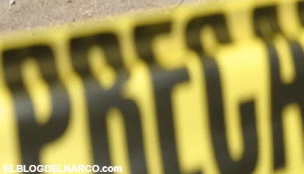 FOTOS Sicarios entran a casa en Guanajuato y ejecutan a 5 personas, entre ellas a una niña de solo 3 años